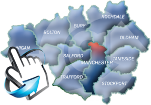 Greater Manchester Directory