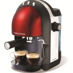 Morphy Richards Accents 47586 Espresso Maker